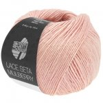 Lace Seta Mulberry