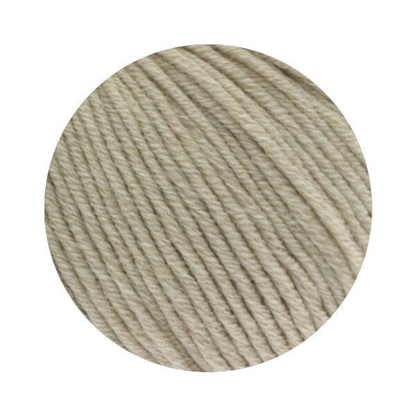 Mc Wool Merino Mix 100 Fb. 102 beige