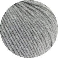 Mc Wool Merino Mix 100 Fb. 103 hellgrau