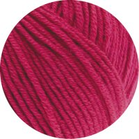 Mc Wool Merino Mix 100 Fb. 109 zyklam