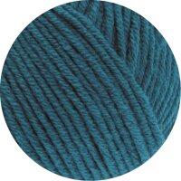 Mc Wool Merino Mix 100 Fb. 114 petrol