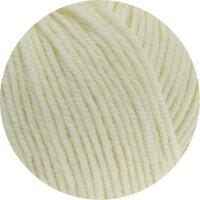 Mc Wool Merino Mix 100 Fb. 119 weiß