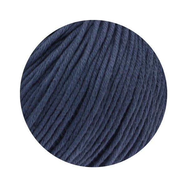 Organico GOTS Fb. 57 jeansblau