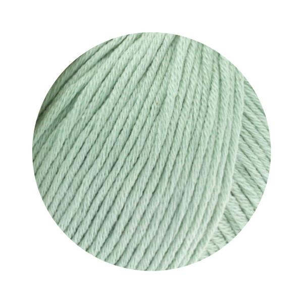 Organico GOTS Fb. 72 graugrün