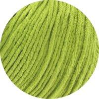 Organico GOTS Fb. 91 gelbgrün