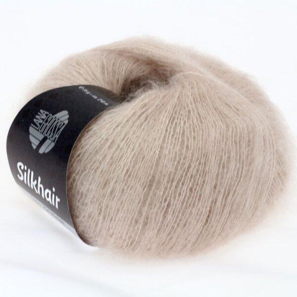 Silkhair Fb. 18 hellbeige