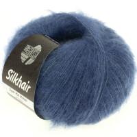 Silkhair Fb. 76 dunkelblau