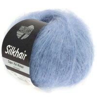 Silkhair Fb. 92 himmelblau