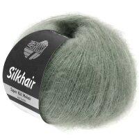 Silkhair Fb. 105 graugrün