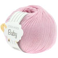 Cool Wool Baby Fb. 216 rosa