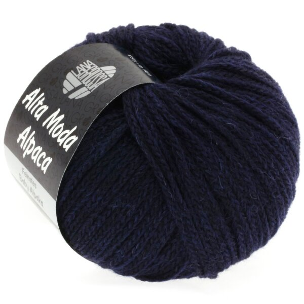 Alta Moda Alpaca Fb. 5 nachtblau