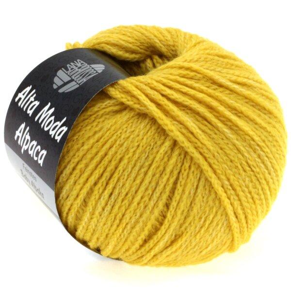 Alta Moda Alpaca Fb. 30 curry/senf