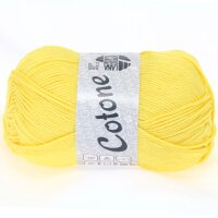 Cotone Fb. 16 gelb