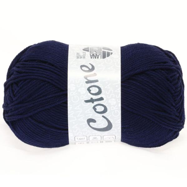 Cotone Fb. 20 nachtblau