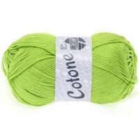 Lana Grossa - Cotone 0023 pistazie