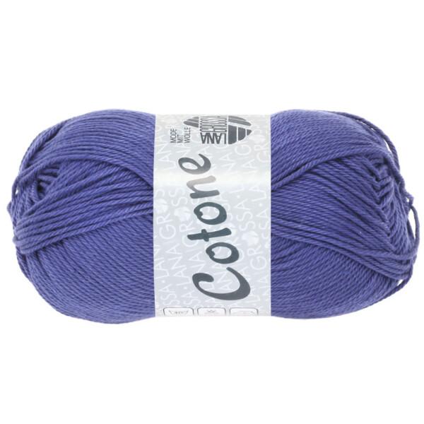 Cotone Fb. 62 veilchenblau