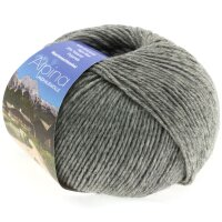 Alpina Landhauswolle Fb. 5 grau meliert
