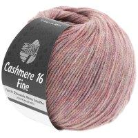 Cashmere 16 Fine Fb. 1 rosenholz