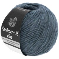 Cashmere 16 Fine Fb. 5 graublau