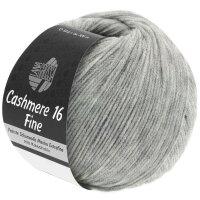 Cashmere 16 Fine Fb. 15 hellgrau