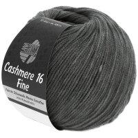 Cashmere 16 Fine Fb. 16 dunkelgrau