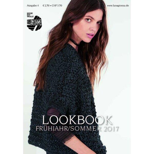 LOOKBOOK Nr. 4 F/S 2017
