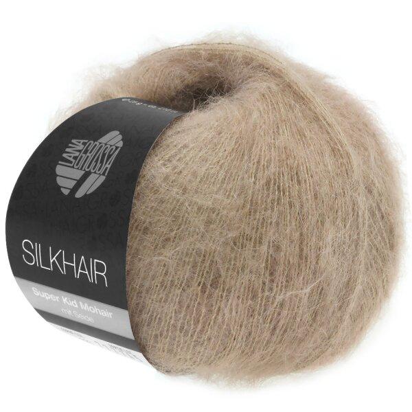 Silkhair Fb. 123 perlbeige
