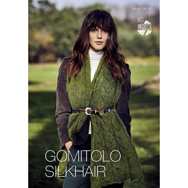 GOMITOLO SILKHAIR Flyer
