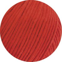 Only Cotton Fb. 17 rot