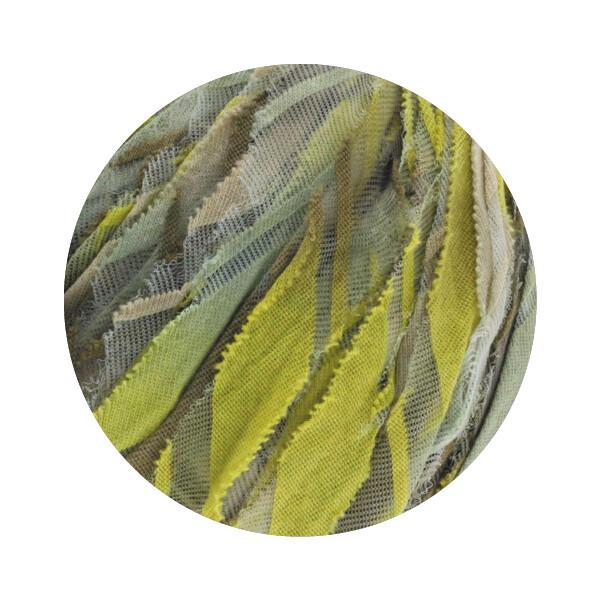 Lana Grossa Pezza 4 blaugrau//jeans//grége 50 g Wolle Kreativ Fb