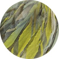Pezza Fb. 2 beige/grüngelb/khaki/schilf