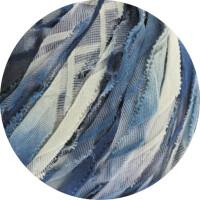 Pezza Fb. 4 blaugrau/jeans/grége/stahlblau