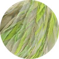 Pezza Fb. 9 zartgrün/gelb/apfelgrün/zartgrün