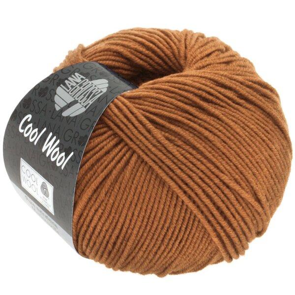 Cool Wool Fb. 2054 karamell