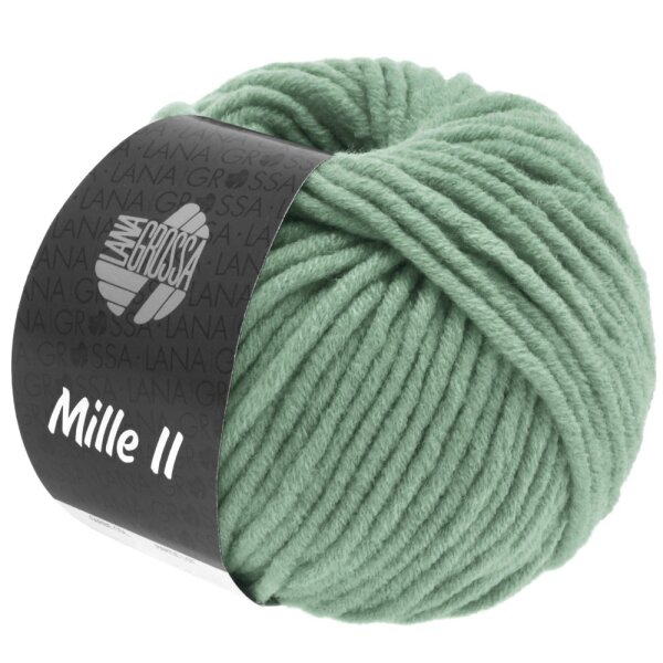 Mille II Fb. 116 graugrün