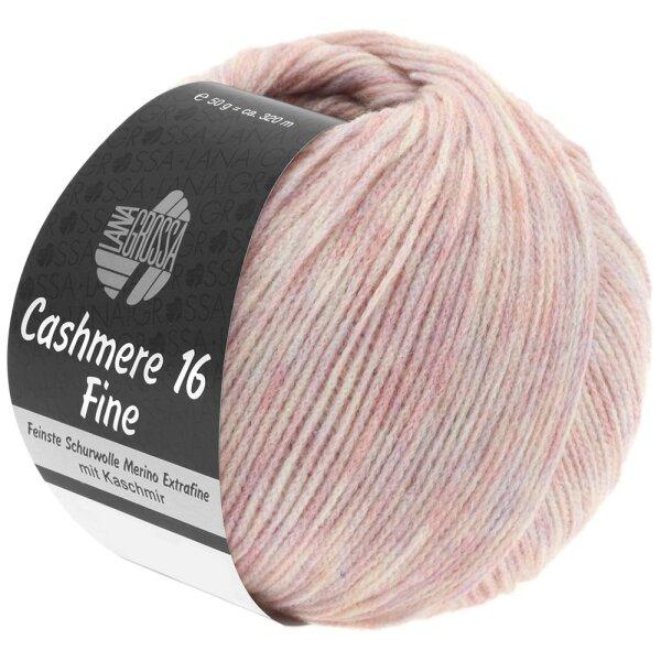 Cashmere 16 Fine Fb. 19 rosa
