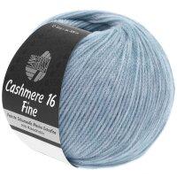Cashmere 16 Fine Fb. 28 hellblau