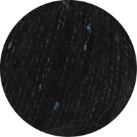 Peru Tweed Fb. 6 schwarz