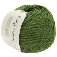 Solo Lino Fb. 29 grün