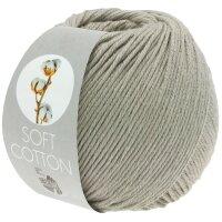 Soft Cotton Fb. 4 grüngrau