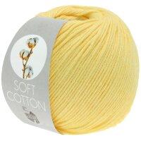 Soft Cotton Fb. 11 gelb