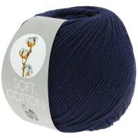 Soft Cotton Fb. 17 nachtblau