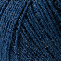 Performance - Cool Wool - Fb. 118 dunkelblau 50 g