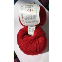 Performance - Cool Wool - Fb. 9 rot 50 g