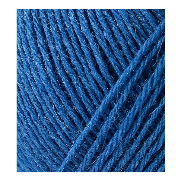 Performance - Cool Wool - Fb. 97 blau 50 g