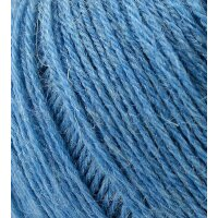 Performance - Cool Wool - Fb. 87 mittelblau 50 g