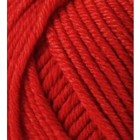 Performance - Merino Passion - Fb. 11 rot 50 g