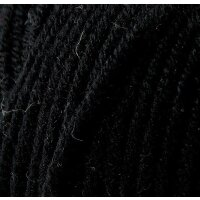 Performance - Merino Passion - Fb. 10 schwarz 50 g
