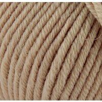 Performance - Merino Passion - Fb. 8 beige 50 g