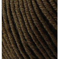 Performance - Merino Passion - Fb. 228 braun 50 g
